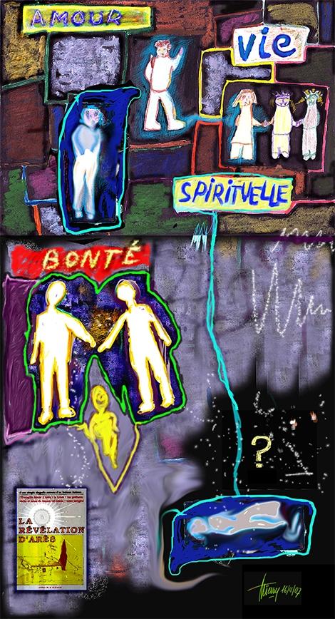 Devenons spirituels